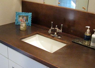 counter-sink-cut